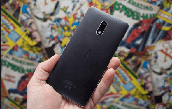 Install Android 8.0 Oreo Beta Official Update On Nokia 6