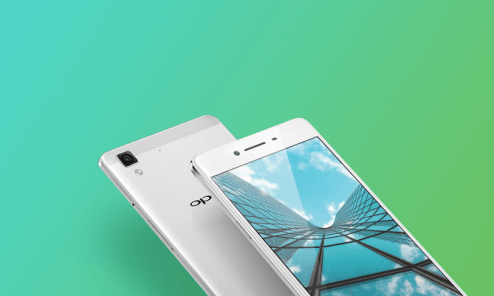 Dowload Lineage OS 14.1 Android 7.1.2 on Oppo R7 Plus