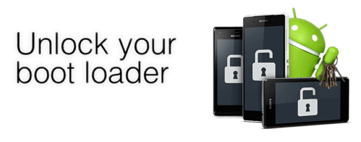 Unlock-Bootloder-Android phones with Fastboot