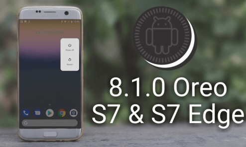 Update Galaxy S7 and Galaxy S7 Edge to Android 8.1 Oreo via Lineage OS 15.1 ROM
