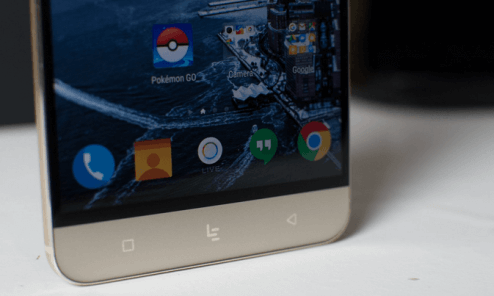 Update LeEco Le Pro3 to Android 8.1 Oreo