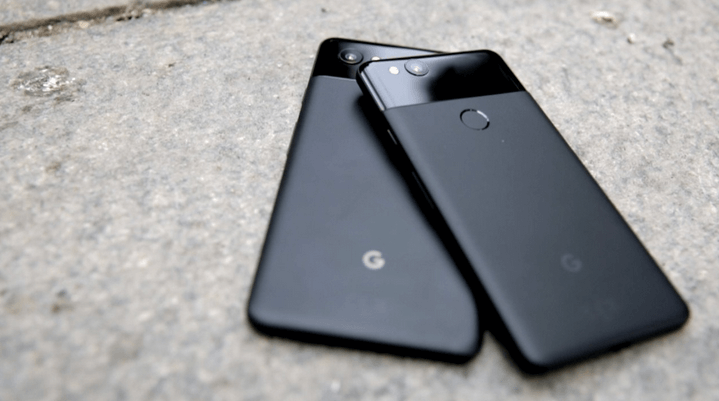 Android 8.1 OPM1