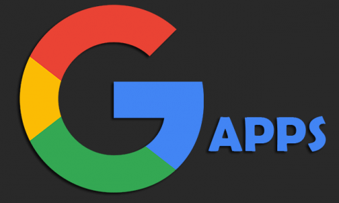 Download Gapps for Lineage OS