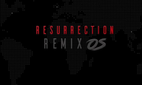 How To Install Resurrection Remix Android 8.1 Oreo On Xperia Z2 Tablet 8