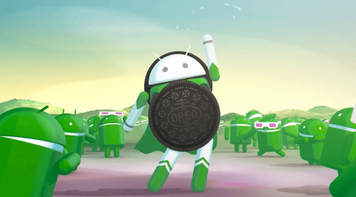Install Resurrection Remix Oreo Android 8.1 on Note 8