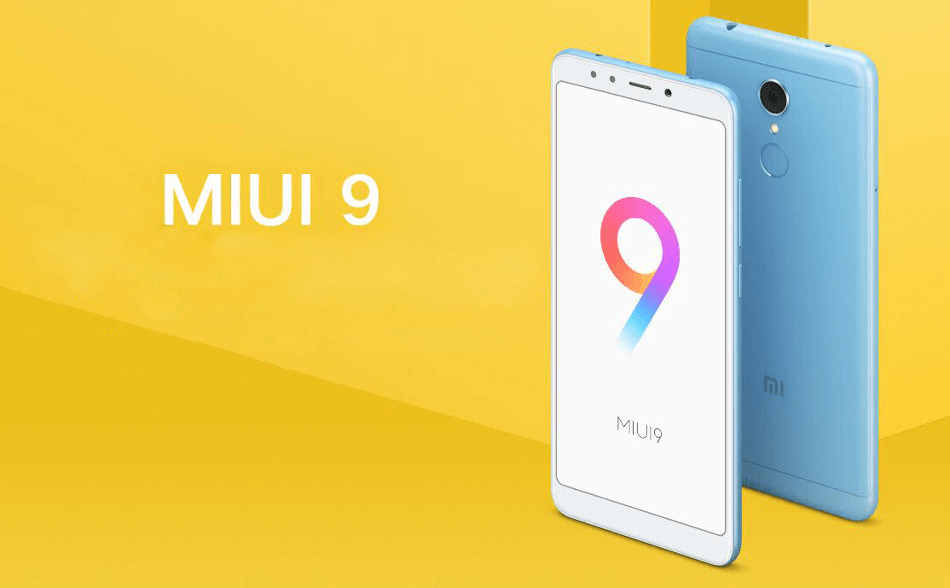 Redmi 5 Plus updated on MIUI 9.2.6.0 Stable Global ROM