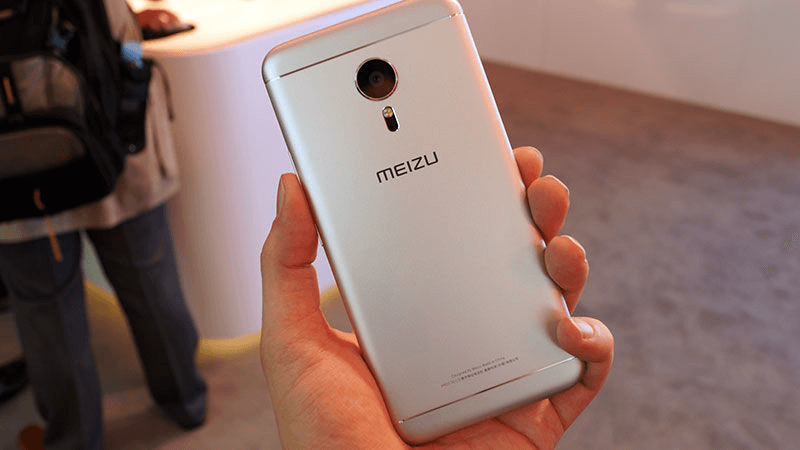 How To Install Android 7.1.2 Nougat Resurrection Remix for Meizu Pro 5 1