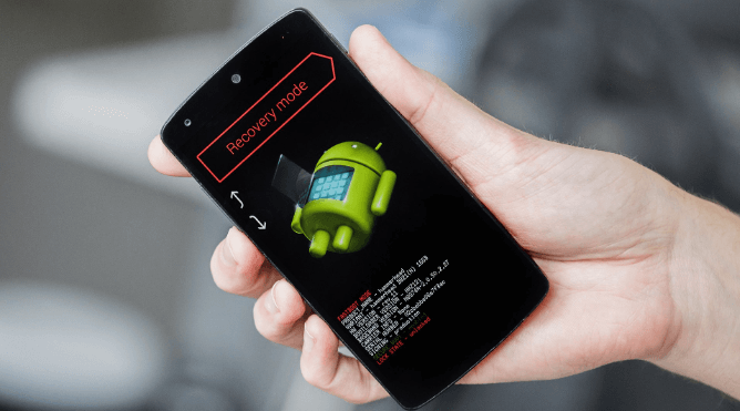 How to Boot into Recovery Mode on Android