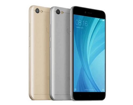 Download Android 7.1.2 Resurrection Remix Nougat for Xiaomi Redmi Y1