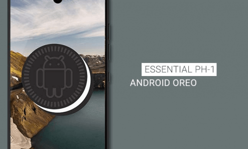 How To Install Essential PH-1 Stable Android 8.1 Oreo Firmware 1
