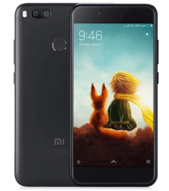 Install Android 7.1.2 Nougat on Xiaomi Mi 5X