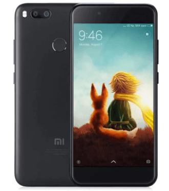 Install Android 7.1.2 Nougat on Xiaomi Mi 5X