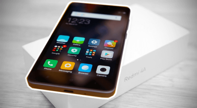 Install Flyme OS Android 7.1.2 Custom ROM on Redmi 4A
