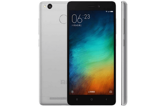 LineageOS 15.1 Android 8.1 Oreo for Redmi 3S Prime