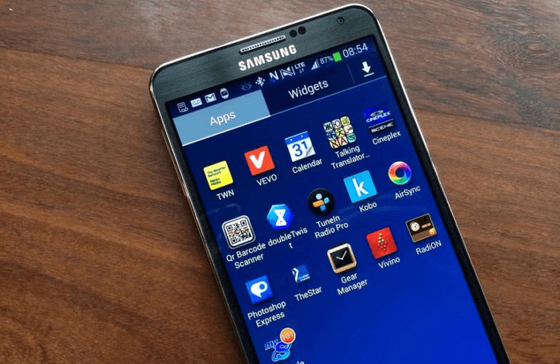 Resurrection Remix Oreo for Galaxy Note 3 N9005