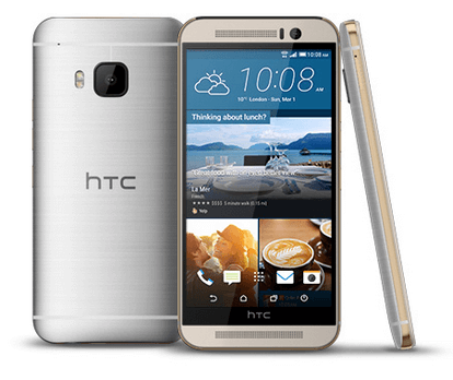 Update HTC One M9 to Android 7.0 ViperOneM9 Nougat