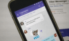 Viber's new feature threatens Facebook