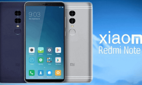 Install Android 7.1.2 Nougat on Xiaomi Note 5 via AOSPExtended 4