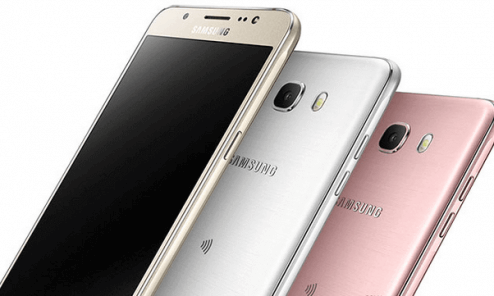 LineageOS 15.1 ROM for Galaxy J5 2016
