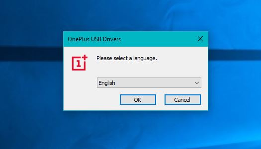 Download OnePlus 6 USB Drivers