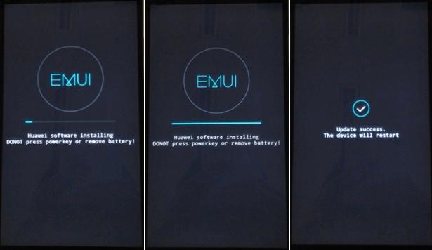 Install Huawei MediaPad M5 B151 Oreo Firmware SHT-AL09 [8.0.0.151] 2
