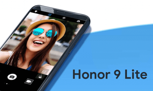 Install Lineage OS 15.1 On Huawei Honor 9 Lite ROM [Android 8.1 Oreo] 2