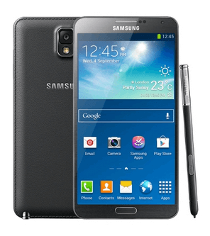 Android 6.0.1 MagMa-NX VX PCE Marshmallow ROM on Galaxy Note 3