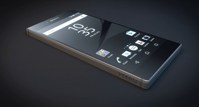Android 7.1.2 AOSP Extended Nougat Custom ROM for Xperia Z5