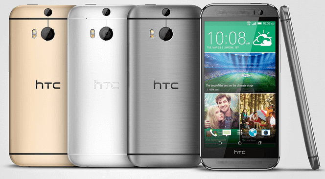 Install Android 6.0 Android Revolution HD 53.1 Marshmallow Custom ROM on HTC One M8