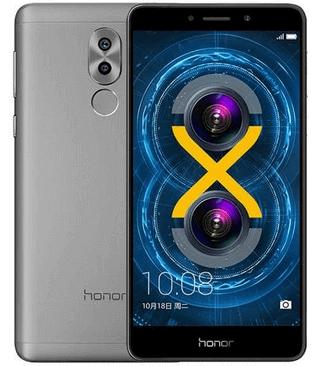 Install Huawei Honor 6X B522 Oreo Firmware Update