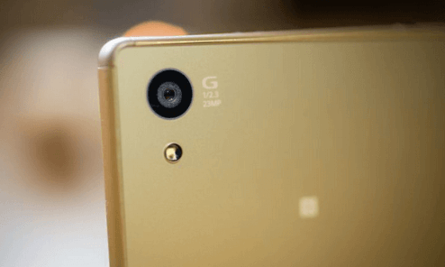 How to Install 7.1.2 AOSP Extended Nougat Custom ROM on Xperia Z5 1