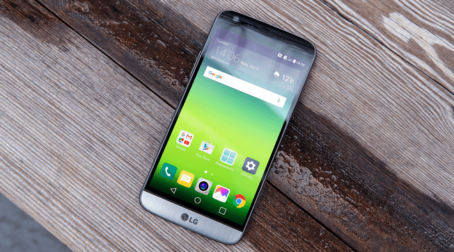 Install T-Mobile LG G5 to Android Oreo Update (H830)