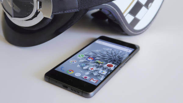 Upgrade BQ Aquaris X5 Plus To Android 7.1.2 Nougat