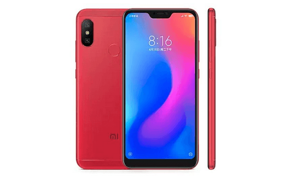Download and Install TWRP 3.2.3 Recovery for Xiaomi Redmi 6 Pro