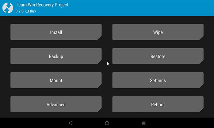 Install TWRP Recovery and Root Galaxy Tab S4