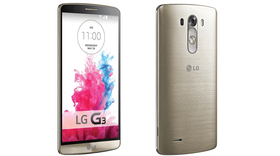 LG G3 D855 to Stock Android 5.0 Lollipop ROM