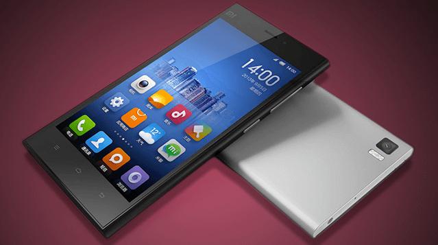 Update Xiaomi Mi3 to Android 5.0.2 Lollipop via CyanogenMod 12 ROM