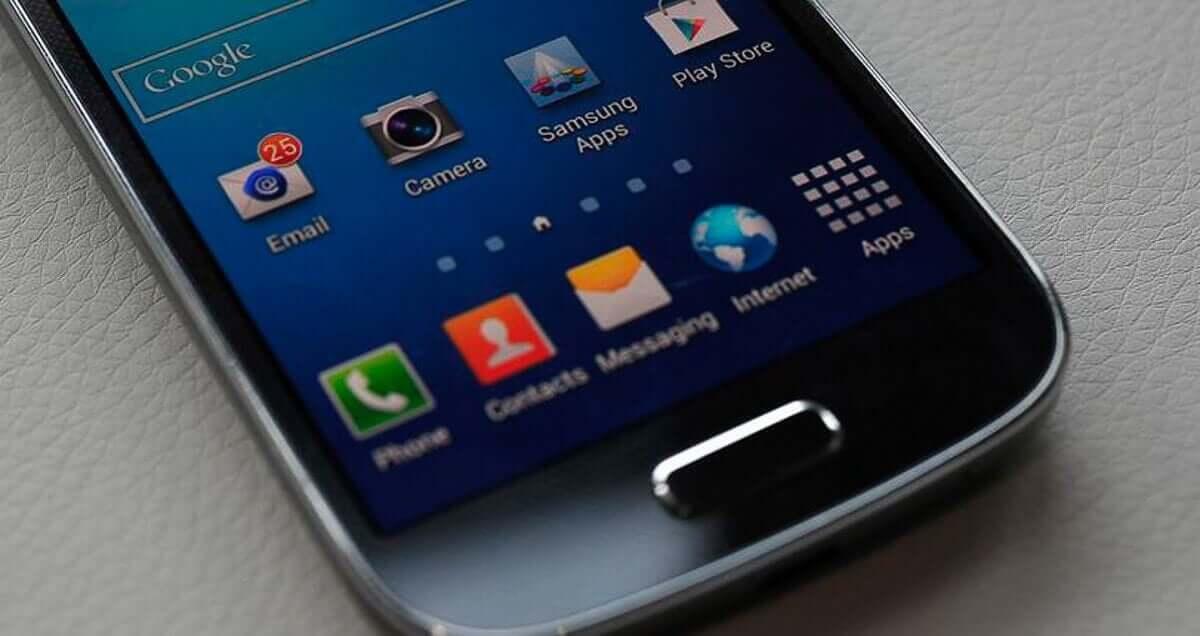 Galaxy S4 Mini GT-i9190 Stock ROM