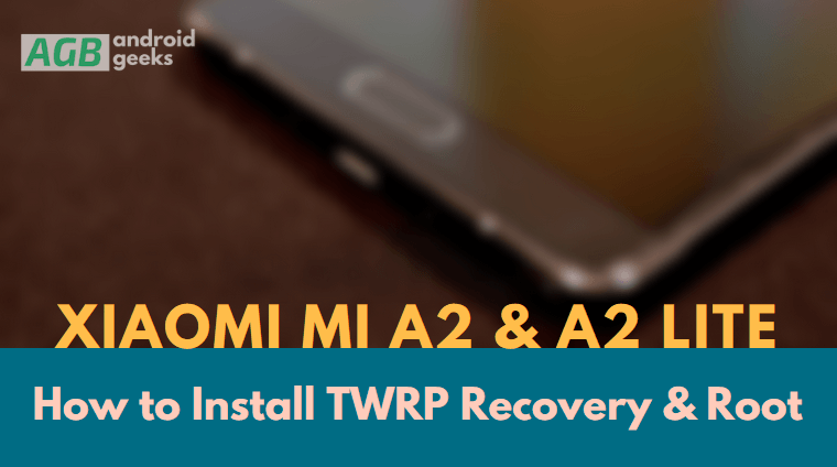 how to root xiaomi mi a2