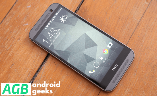 install Google Play Edition on HTC One M8