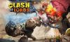 Clash Of Lords 2 Modded APK Download
