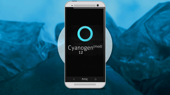 CyanogenMod 12S based Android 5.0.2 Lollipop