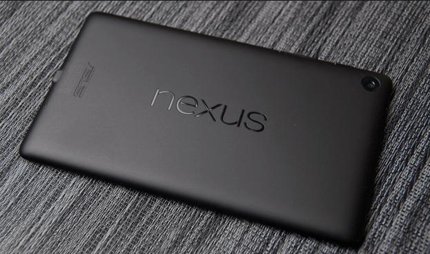 Update Nexus 7 2013 WiFi Android 5.1 Lollipop
