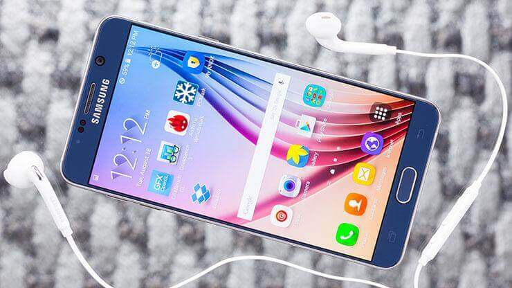 Install Rooted TouchWiz Marshmallow Update on T-Mobile Galaxy Note 5 N920T