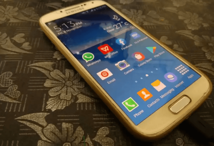 Update Galaxy S4 I9500 to CM13 Android 6.0.1 Marshmallow Custom Firmware