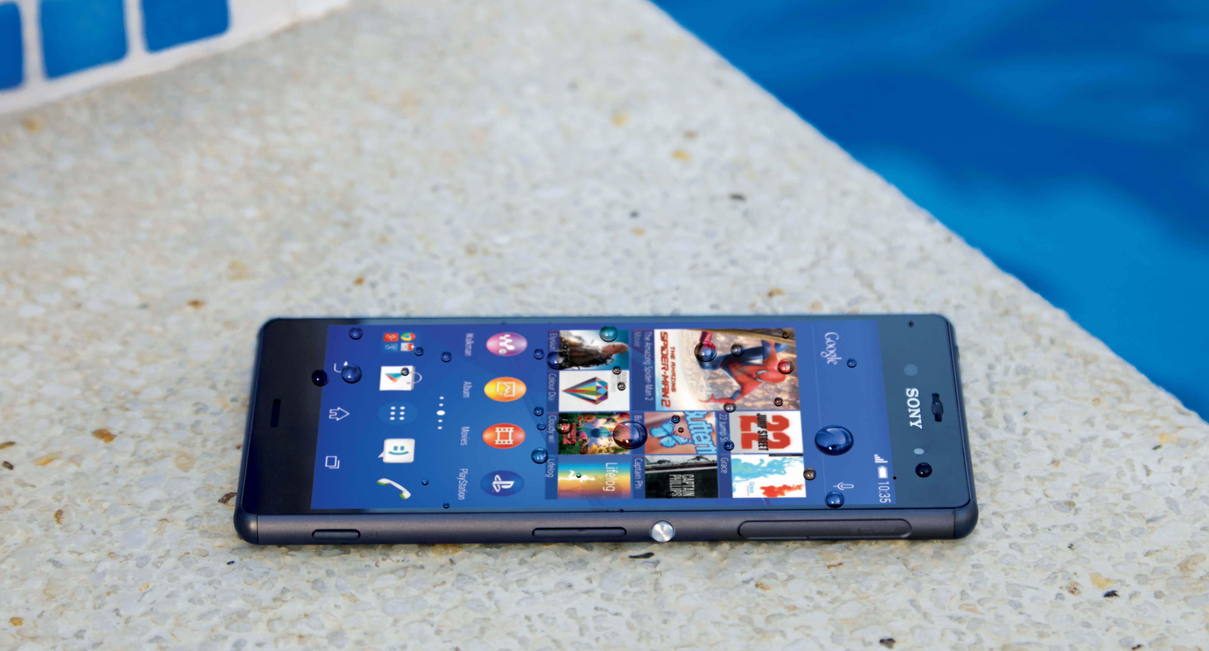 Update Xperia Z3 to Android 6.0.1 Xperia Performance Marshmallow Custom ROM