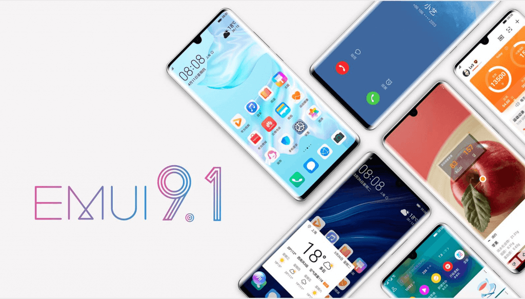 Install EMUI 9.1 Update For Huawei Mate 20 / 20 Pro / 20 X [April 2019 Security Patch]