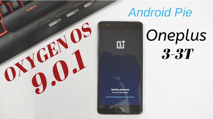 oxygenos 9.0.2 update on oneplus 3