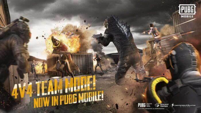 download PUBG Mobile 0.13.0 APK