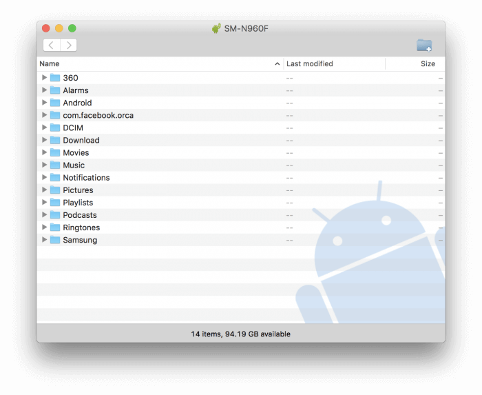 android-file-transfer-mac